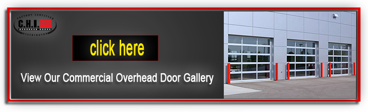 Commercial Overhead Door Button