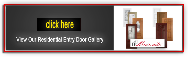 Residential ENTRY DOOR Button