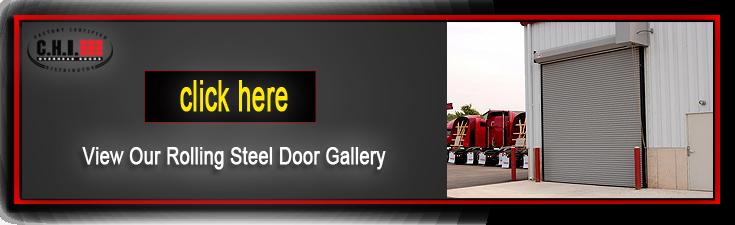 Rolling Steel Gallery Button