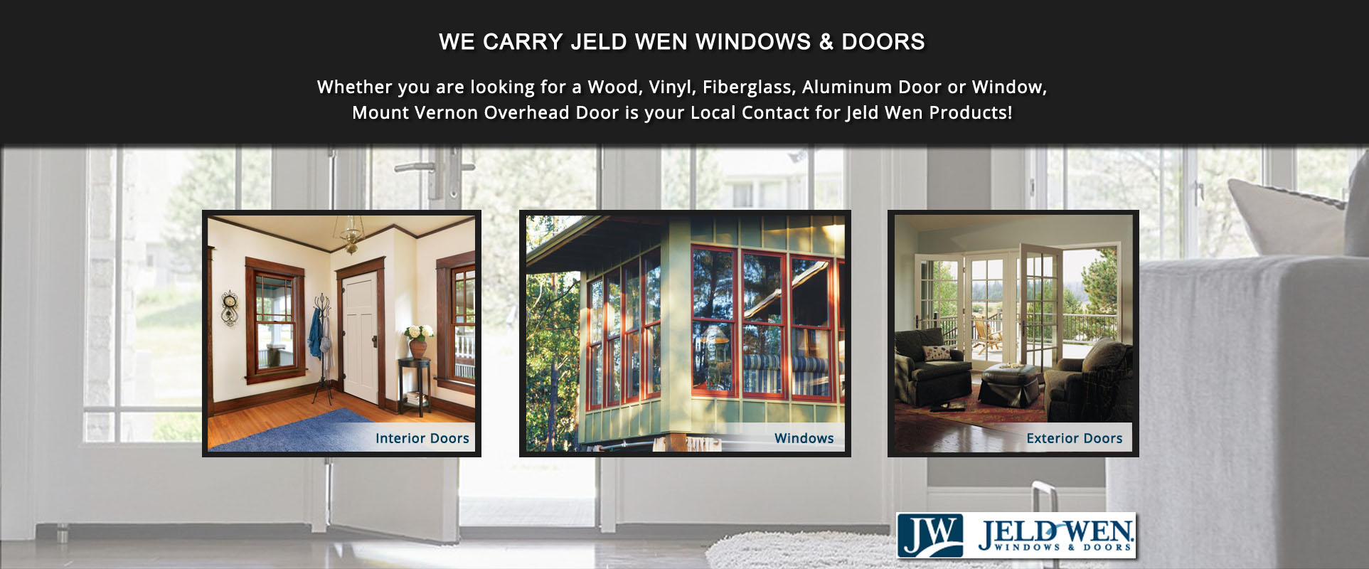 Mount Vernon Overhead Door Is Your Premier Residential U0026 Commercial Door  Installation And Service Company